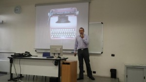 Neil Richards on intellectual property and data sharing