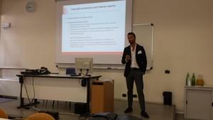 Giorgio Spedicato on copyright and peer review