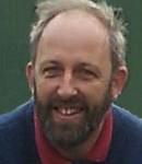 Stephen Cowley (University of South Denmark)