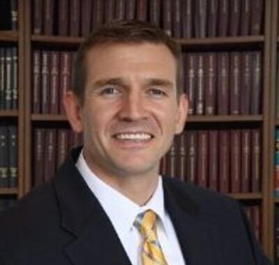 Eric Hall
